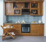 обзавеждане с поръчкови мебели за ретро кухни София луксозни