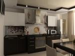 обзавеждане по индивидуален проект за Вашата модерна кухня София