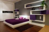 поръчкови мебели за обзавеждане на модерни спални луксозни