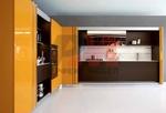 мебели за маломерни кухни за къщи  София