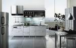 мебели лукс за кухни за къщи София