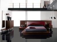 по-поръчка мебели по поръчка за нетипични спални помещения