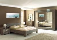 магазини обзавеждане по индивидуален проект за луксозна спалня