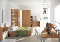 модерни мебели по индивидуален проект за спални луксозни
