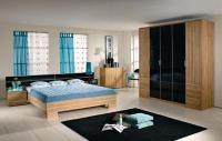 поръчки обзавеждане по индивидуален проект за модерна спалня