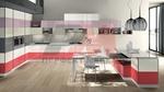 поръчкови мебели за обзавеждане на луксозни кухни за къщи  София