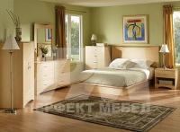 продажба легла и гардероби за спалня