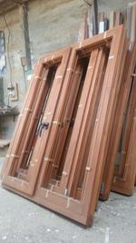 дървена дограма луксозна