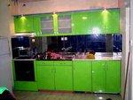 Προσαρμοσμένη κουζίνες