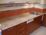 Кухня - гранит