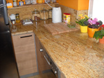 Кухня - мрамор