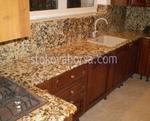 мраморная плитка кухонные столешницы