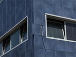 алуминиеви окачени фасади по поръчка