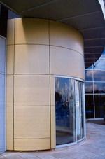 фасада с еталбонд
