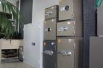Проектиране и изработка на офис сейфове за бизнеса Пловдив