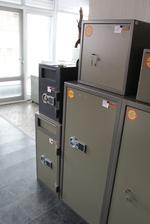 Проектиране и изработка на сейф за бизнеса и за офис Пловдив