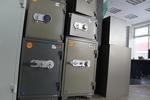 Брониран сейф за вграждане Пловдив