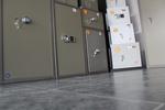 Проектиране и изработка на голям сейф за офис Пловдив