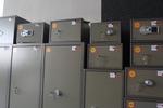 Качествен сейф  за офис Пловдив