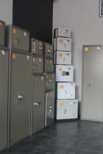 Изработка на качествен сейф за офис по поръчка Пловдив