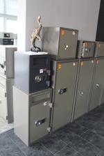 Разнообразни сейфове за бизнеса Пловдив