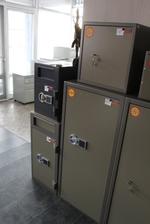 Дизайнерски качествени сейфове за офис Пловдив