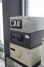 Офис малък сейф с уникален дизайн Пловдив