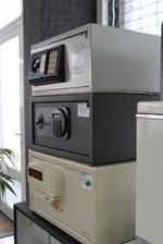 Проектиране и изработка на офис малък сейф Пловдив