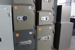 Малък сейф  за офис поръчков Пловдив
