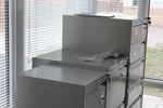Проектиране и изработка на метални шкафове за класьори Пловдив