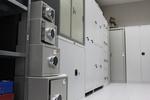 Малки и скрити метални шкафове за класьори Пловдив