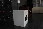 Метални електронни сейфове по поръчка Пловдив