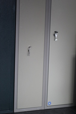 Проектиране и изработка на метални шкафове за документи Пловдив