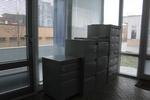 Проектиране и изработка на метални шкафове за класьори и за офис Пловдив