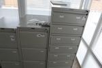 метален шкаф за документи  и за офис с уникален дизайн Пловдив