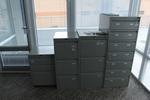 Изработка на офис метални шкафове за документи по поръчка Пловдив