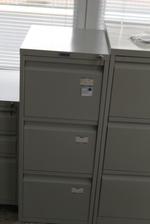Изработка на метални шкафове за папки по поръчка Пловдив