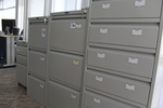 метален шкаф за папки  и за офис с уникален дизайн Пловдив
