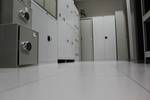 Офис метален шкаф за класьори по индивидуална поръчка Пловдив