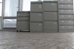 Проектиране и изработка на метален шкаф за папки и за офис Пловдив