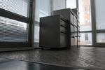 Офис метални шкафове за папки за офис Пловдив