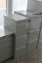 метален шкаф за документи  по индивидуална заявка Пловдив