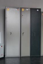Дизайнерски метални шкафове за класьори и за офис Пловдив