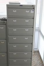Проектиране и изработка на метални шкафове за папки Пловдив