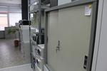 метален шкаф за класьори  за офис Пловдив