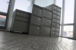 Работен метален шкаф за документи поръчков Пловдив