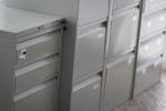 Поръчкова изработка на офис метални шкафове за документи Пловдив