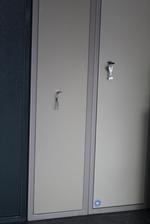 метален шкаф за класьори  по индивидуална поръчка Пловдив