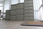 метален шкаф за папки и за офис по индивидуална поръчка Пловдив