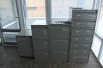 Поръчков метален шкаф за документи Пловдив
